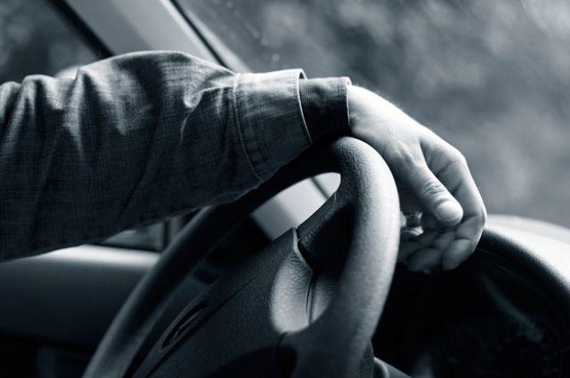 В Копейске автомастер покончил с собой у себя в машине