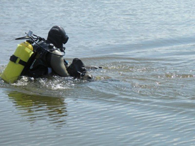 В копейском пруду «Бассейка» утонул мужчина