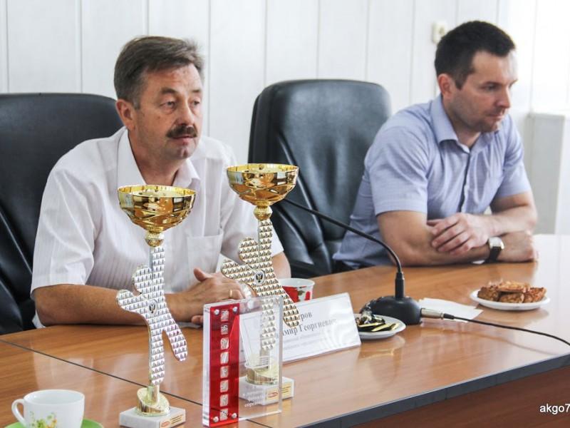 Копейские велосипедисты отличились на Всероссийской Спартакиаде